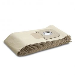 Papieren filterzakken NT 40/45/55/611
