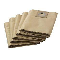 Kärcher papieren filterzakken