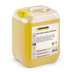 Actieve reiniger, alkalisch, RM 81 eco!efficiency