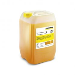 Olie- en vetoplosmiddel Extra RM 31 eco!efficiency