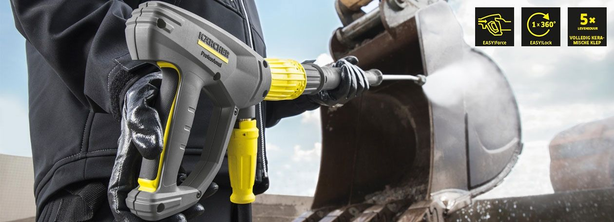 Karcher Easy Force