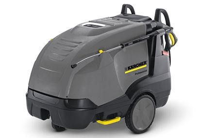 Karcher HDS-special hotwater cleaner