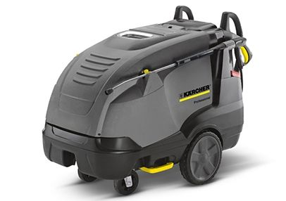 karcher hds-s warmwater hogedruk