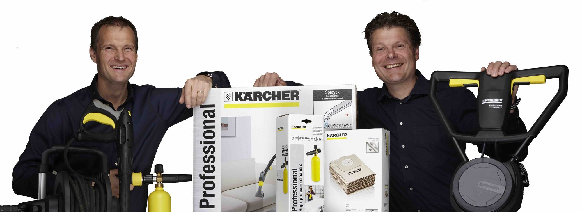 Karcher professional dealer